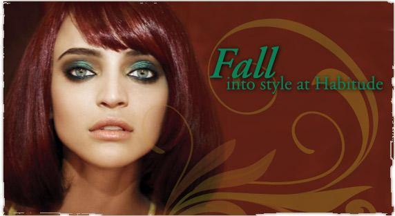 Fall into Style at Habitude