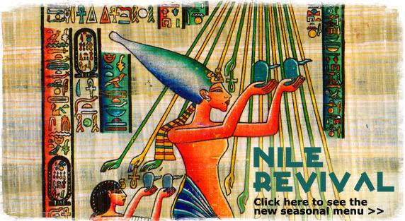 Nile Revival