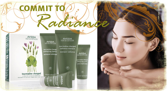 Commit to Radiance
