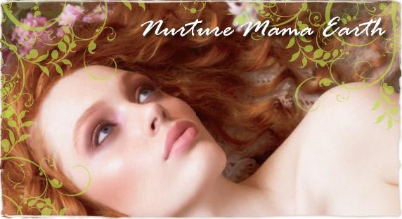 Nurture Mama Earth